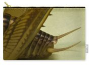 Cerci Of Cave Cricket Carry-all Pouch
