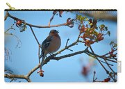 Chaffinch Carry-all Pouch