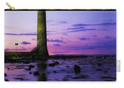 Chaine Memorial Tower, Larne Harbour Carry-all Pouch