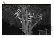 Chairy Tree Carry-all Pouch