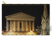 Chamberlain Square Carry-all Pouch