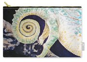 Chameleon Tail Carry-all Pouch