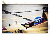 Champ Car Driver Carry-all Pouch