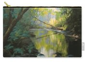 Champagne Creek Carry-all Pouch