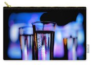 Champagne Carry-all Pouch by Hakon Soreide