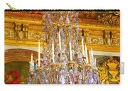 Chandelier At Versailles Carry-all Pouch