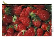 Chandler Strawberries Carry-all Pouch