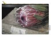 Protea Still Life Carry-all Pouch