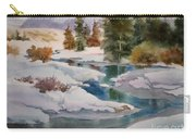 Changing Seasons Carry-all Pouch
