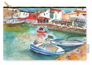 Chania 01 Carry-all Pouch