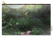 Chaos In Morning Mist Carry-all Pouch