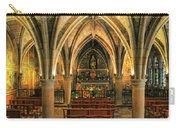 Chapel In Dordogne France Carry-all Pouch