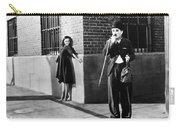 Chaplin: Modern Times, 1936 Carry-all Pouch
