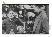 Chaplin: The Pawnshop Carry-all Pouch