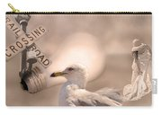 Chapter Nineteen  Carry-all Pouch by Betsy Knapp