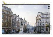 Charing Cross In London Carry-all Pouch