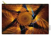 Chariots Of Fire Carry-all Pouch