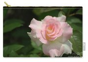 Charles Aznavour Rose Carry-all Pouch