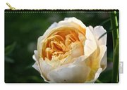 Charles Darwin Rose Carry-all Pouch