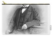 Charles F. Adams (1807-1886) Carry-all Pouch