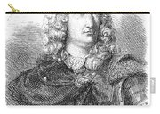 Charles-francois Du Fay Carry-all Pouch