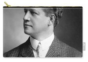 Charles H. Ebbets (1859-1925) Carry-all Pouch
