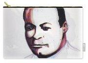 Charles Richard Drew Carry-all Pouch