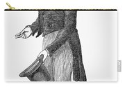 Charles Waterton (1782-1865) Carry-all Pouch
