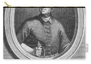 Charles Xii Of Sweden Carry-all Pouch