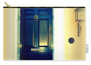 Charleston Door 2 Carry-all Pouch