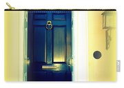 Charleston Door 4 Carry-all Pouch