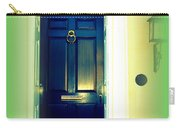Charleston Door 5 Carry-all Pouch