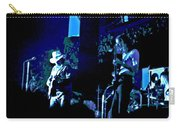 Winterland Blues 1975 Carry-all Pouch