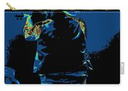 Winterland Cosmic Fiddler Carry-all Pouch