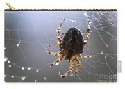 Charlottes Little Friend Carry-all Pouch by Bob Christopher