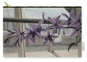 Charming Orchid  Carry-all Pouch