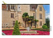 Chateau Des Milandes Carry-all Pouch