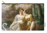 Chatelaines Carry-all Pouch by Pierre Henri Revoil
