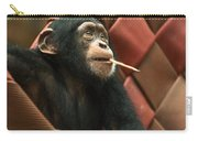 Cheeky Chimp Carry-all Pouch