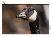 Cheese And Quackers Carry-all Pouch