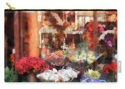Chelsea Flower Shop Carry-all Pouch