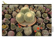 Chelsea Flower Show Cacti Display Carry-all Pouch