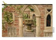 Chelsea Stone Archway Carry-all Pouch