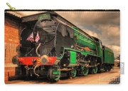 Cheltenham At York  Carry-all Pouch