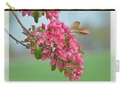 Cherry Blossom Spring Photoart Carry-all Pouch