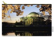 Cherry Blossoms At Dawn Carry-all Pouch