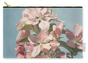 Cherry Blossoms Carry-all Pouch by Kim Hojnacki
