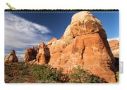 Chesler Park At Canyonlands National Park Carry-all Pouch