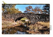 Chester County Bow Bridge Carry-all Pouch