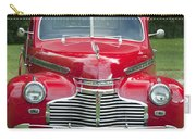 Chevrolet 1941 Carry-all Pouch